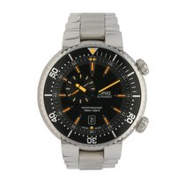 Oris 47mm Divers pre-owned