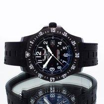 Breitling Colt Skyracer Carbon 45mm Black Arabic numerals