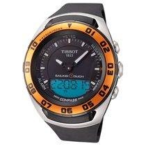 Tissot Sailing-Touch Сталь 45mm