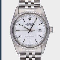 Rolex Datejust 16030 Très bon Acier 36mm Remontage automatique