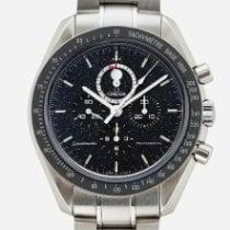 Omega Speedmaster Professional Moonwatch Moonphase 311.30.44.32.01.001 Velmi dobré Ocel 44mm Ruční natahování