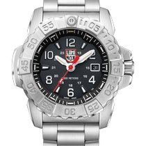 Luminox Steel 45mm Quartz 3254 new United States of America, Florida, Sarasota