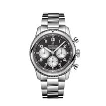 Breitling Navitimer 8 AB0117131B1A1 Unworn Steel 43mm Automatic United States of America, New York, New York