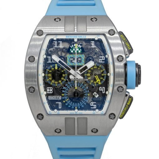 Richard Mille RM 011 RM 011 pre-owned