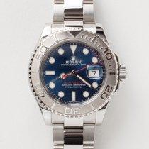 Rolex Yacht-Master 40 Steel 40mm Blue No numerals United States of America, Missouri, Columbia