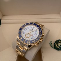 Rolex Yellow gold 44mm Automatic 116688-0002 new