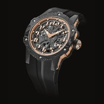 Richard Mille Richard Mille RM033-02 Růžové zlato 2020 41.7mm nové