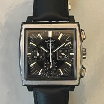 TAG Heuer Monaco CW2111-0 Very good Steel 38mm Automatic United States of America, California, Upland