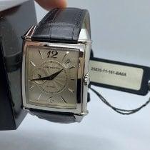 芝柏 Vintage 1945 鋼 32mm 銀色