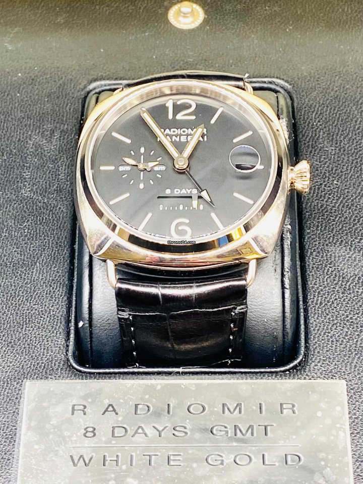 Panerai Special Editions PAM 00200 2006 pre-owned