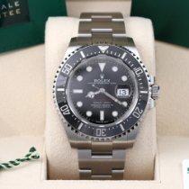 Rolex Sea-Dweller 126600 New Steel 43mm Automatic United States of America, California, Los Angeles