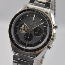 Omega Speedmaster Professional Moonwatch Steel 42mm Black No numerals United States of America, Ohio, Mason