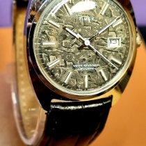Timex Stahl 45mm Automatik 47552 03276 gebraucht Deutschland, Neu-Ulm