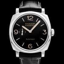 Panerai Radiomir 1940 3 Days Automatic new Automatic Watch with original box and original papers PAM00572