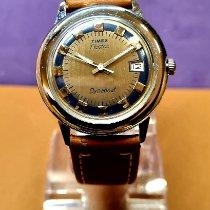 Timex Stahl 38mm 253 gebraucht Deutschland, Neu-Ulm