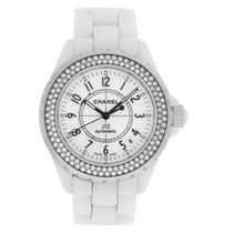 Chanel Ceramic 38mm Automatic J12 pre-owned United States of America, Florida, Surfside