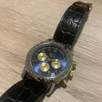 Zenith Steel 38mm Automatic 19.0130.400 pre-owned