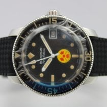 Blancpain Fifty Fathoms Steel Black