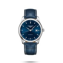 Longines Master Collection L2.793.4.97.0 Nowy Stal 35mm Kwarcowy