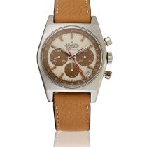 Zenith El Primero Chronograph Steel 37mm United States of America, New York, New York