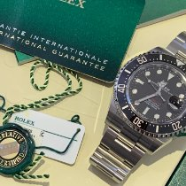 Rolex 126600 Steel 2020 Sea-Dweller 43mm new United Kingdom, Carlisle
