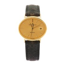 Baume & Mercier 370631 Very good Yellow gold 31mm Automatic