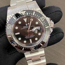 Rolex 126600 Zeljezo Sea-Dweller 43mm nov