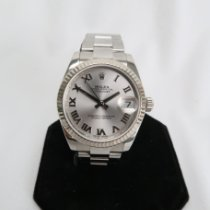 Rolex Steel 31mm Automatic 178274 pre-owned
