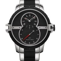 Jaquet-Droz Steel 45mm Automatic J029030140 new United States of America, New York, Brooklyn