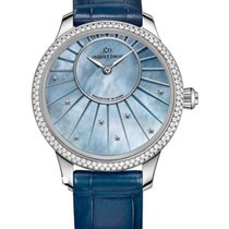 Jaquet-Droz Steel Automatic J005000270 new United States of America, New York, Brooklyn