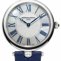 Frederique Constant Classics Art Deco new Quartz Watch with original box and original papers FC-200MPWN2AR2D6 FC200MPWN2AR2D6