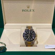 Rolex 16613 Acier 1991 Submariner Date 40mm occasion France, Paris