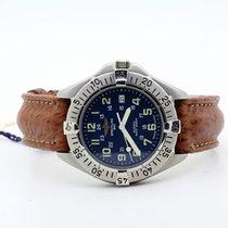 Breitling Colt Quartz new Quartz Watch with original box and original papers A57035
