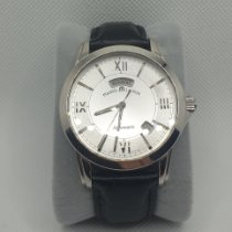 Maurice Lacroix Steel 40mm Automatic PT6058 pre-owned