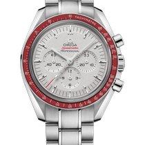 Omega (オメガ) スピードマスター (サブモデル) 新品 2020 手巻き クロノグラフ 正規のボックスと正規の書類付属の時計 522.30.42.30.06.001