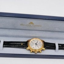 Maurice Lacroix Gold/Steel 38mm Automatic 03274 pre-owned
