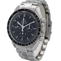 Omega 311.30.42.30.01.005 Acciaio 2021 Speedmaster Professional Moonwatch 42mm nuovo Italia, Brescia
