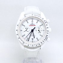 Omega Speedmaster Professional Moonwatch 311.93.44.51.04.002 New Ceramic Automatic
