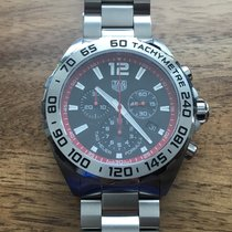 TAG Heuer Formula 1 Quartz 43mm United States of America, Missouri, Kansas City