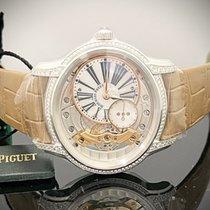 Audemars Piguet Millenary Ladies новые Механические Часы с оригинальными документами и коробкой 77247BC.ZZ.A813CR.01