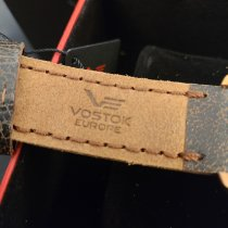 Vostok Unworn Bronze 47mm Automatic