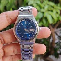 Seiko Steel 37mm Automatic 4006-6011 pre-owned India, Mumbai