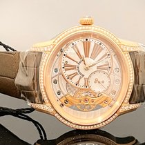 Audemars Piguet Millenary Ladies new Manual winding Watch with original box and original papers 77247OR.ZZ.A812CR.01