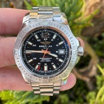Breitling Colt Automatic Steel Black United States of America, California, Los Angeles