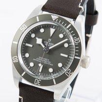 Tudor Black Bay Fifty-Eight Plata 39mm Gris