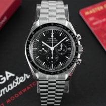 Omega Speedmaster Professional Moonwatch Steel 42mm Black No numerals United States of America, Florida, Boca Raton