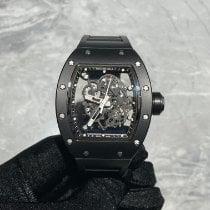Richard Mille RM 055 Титан 49.9mm