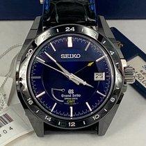 Seiko Céramique 46.4mm Remontage automatique SBGE039 nouveau France, ESCRAGNOLLES