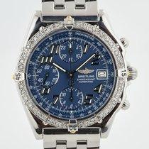 Breitling Blackbird Steel 40mm Blue Arabic numerals United States of America, California, Pleasant Hill