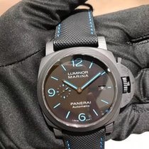 Panerai PAM 01661 Carbon 2021 44mm new United States of America, Iowa, Des Moines